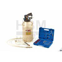 Пневматична система за пълнене на масло на скоростна кутия  DSG , CVT HBM 8276 / 13 адаптера/