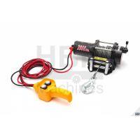 Електрически телфер/ автолебедка HBM 3010 / 12V,   900kg, 2000lb, 8метра/