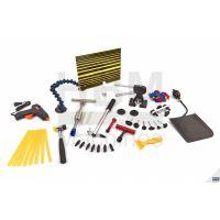 Комплект за премахване на драскотини/вдлъбнатини HBM  8402 /52 части/