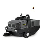 Акумулаторна подопочистваща седлова машина Karcher KM 150/500 R Bp Pack  / 12000m²/h/