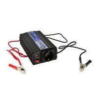 Инверторен преобразувател за напрежение GEKO G17005/ 24V / 230V, 500 / 1000W/