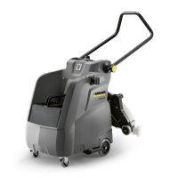 Ръчна подопочистваща машина моп Karcher B 60/10 C /m²/h  2400/
