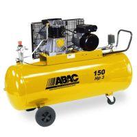 Бутален компресор ABAC B26B/150 CM3 Baseline /2.2 kW, 150 л, 10 bar/