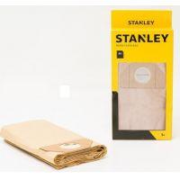 Торбичка за прахосмукачка, хартиена Stanley  за SXVC30XTDE  /5 бр./