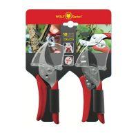 Градински / лозарски ножици комплект RS-ЕN / RR-EN /