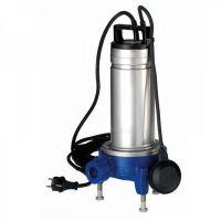 Потопяема помпа с режещ механизъм LOWARA DOMO GRI 11/ 1.10 kW, 220 V, 25 m, 6.5 m3/h /