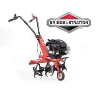 Бензинова мотофреза HECHT 746 BS с двигател BRIGGS & STRATTON / 2,9 kW ,59 см /