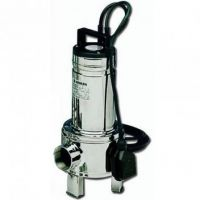 Потопяема дренажна помпа за отпадъчни води LOWARA DOMO10/ 0.75 kW, 220 V, 10 m, 30 m3/h /