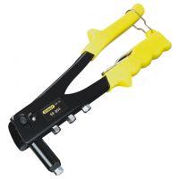 Ръчна нитачка за нитове Stanley MR55  / ф 2, 3, 4 и 5 mm. /