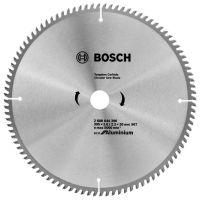Диск метален HM за рязане на алуминий Bosch  ф 305х 30 х 3.2, z 96
