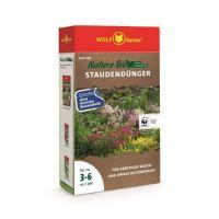 Био-тор за многогодишни цветя и растения Wolf Garten N-ST Natura Bio / 0.85 кг, 6 м2 /