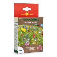 """Смеска от диви цветя Wolf Garten N-BW 75 """"Пчелно пасище"""" / 0.75 гр, 75 м2 /"""