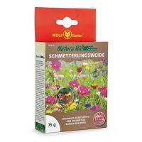 "Смеска от диви цветя Wolf Garten N-SW 75 ""Пеперудено пасище""/ 0.75 гр, 75 м2 /"