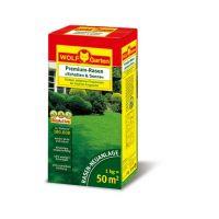 Тревна смеска универсална - слънце / сянка  Wolf Garten LР-50 Supra / 1 кг /