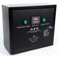 Табло-автоматика трифазно ITC Power  ATS/12-Р /100 А, 220 V, от 10 до 15 kW /