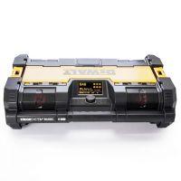 Радиоприемник Bluetooth DeWALT DWST1-75659  / 230 V, 9.6-18.0 V /