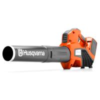 Акумулаторна метла Husqvarna 525iB  / 36 V,   48 m / s,   без батерия и зарядно /