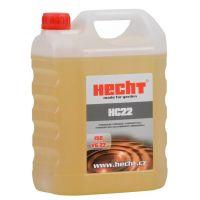 Масло хидравлично HECHT HC22 / 4 л /