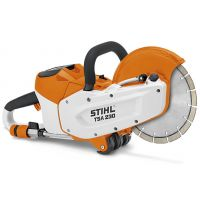 Акумулаторен фугорез Stihl TSA 230  / без батерия и зарядно устройство,  230 мм /