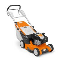 Моторна косачка Stihl RM 545   / 2,4 kW / 3,3 к.с.     43 см,    60 л /