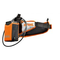 Колан за акумулаторни батерии Stihl  с чантичка, кабел и адаптер