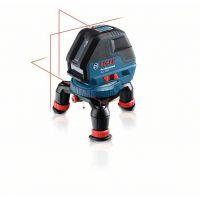 Линеен лазерен нивелир Bosch GLL 3-50 /10 m, със статив BT 150 Professional/