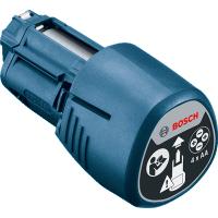 Адаптер за батерия Bosch AA1 (само за измервателна техника на Bosch)