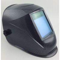 Соларна маска за заваряване Argo Grand Carbon / 5 - 8 и 9 - 13, UV и IR защита DIN 16/
