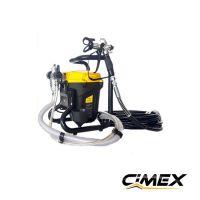 Машина за безвъздушно боядисване Cimex X5  / 650 W,    1,1 L/min. /