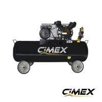Компресор  Cimex  OMP150 / 150 л., 302 л./мин.   2,2 kW / 4 к.с. /