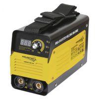 Инверторен електрожен Weldstar Compact ARC 200 / 20-200 A, 1,6-5 мм /
