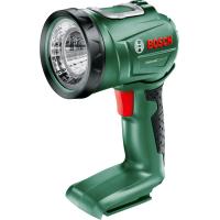 Акумулаторна лампа Bosch UniversalLamp 18 / 18 V, 100 lm, без батерия и зарядно/