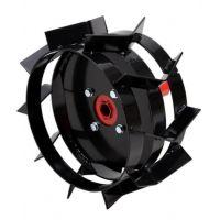 Метални колела комплект за мотофреза HECHT 007104 / 2 бр, за HECHT 7100/
