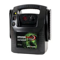 Стартово устройство Lemania - H15-1500 HYBRID Start Booster /  12V, 8000A.p. /