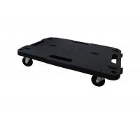 PVC платформа с колела PSDS  / 48х29х3,8 - 200 kg /