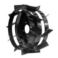 Метални колела комплект за мотофреза HECHT 000722/ за HECHT 7970/