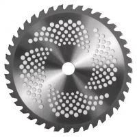 Диск за тример видиран  HECHT 600640  / 255 x 1.8 mm /