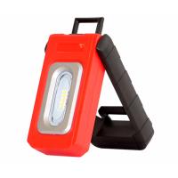Портативен фенер / джобен Lemania Energy W3 / 100/300lm,    Презареждаща се батерия: 3.7V, 1500mAh Li-pol /