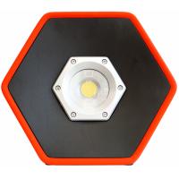 Портативен прожектор Lemania W8 / 4000 лумена, 11.1V, 5200mAh Li-ion /