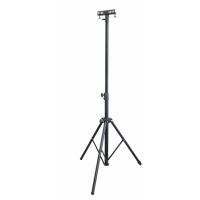 Статив с метална опора (Трипод) Lemania W24 / 100 до 170 см. /