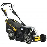 Самоходна косачка TEXAS Premium 5380TR/W / 2,6 kW,      53 cm,     с двигател  Briggs & Stratton, с мулчиране /