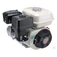 Бензинов двигател HONDA GP160 QH B1 5S  / 4.8 к.с.,    1.4 л/час,    хоризонтален вал - диаметър 3/4 инч, вътрешна резба 5/16-24UNF /