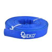 Маркуч за вода PVC GEKO G70006/ 1'', 20 m, 2 bar/