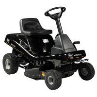 Тракторна косачка Texas  Rider 7600E  / 8,8 kW,    76 см,    мулчиране, без кош /