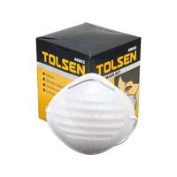 Комплект защитни маски Tolsen / 50 бр /