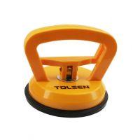Лапа за стъкло единична Tolsen / 25 kgs115 mm /