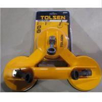 Лапа за стъкло тройна Tolsen / 75kgs, 115 mm /