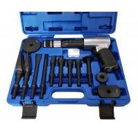 Професионален пневматичен чук с комплект инструменти - 14 части, 846-5047