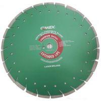 Диамантен диск за асфалт и бетон Cimex  Комбиниран диск ACP350 / 350 mm, 25.4 mm /