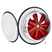 Вентилатор промишлен Bahchivan BK 200 / ф200 мм, 780 м3/ч, 36255/